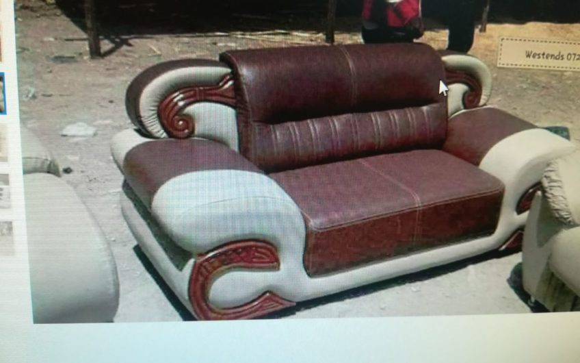 Leather Sofa set-All types.