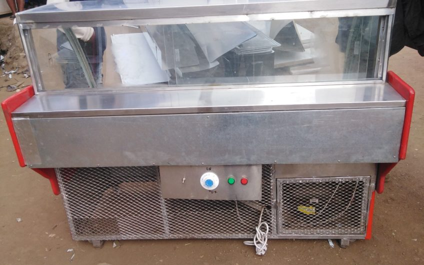 Meat Display Chiller Counter