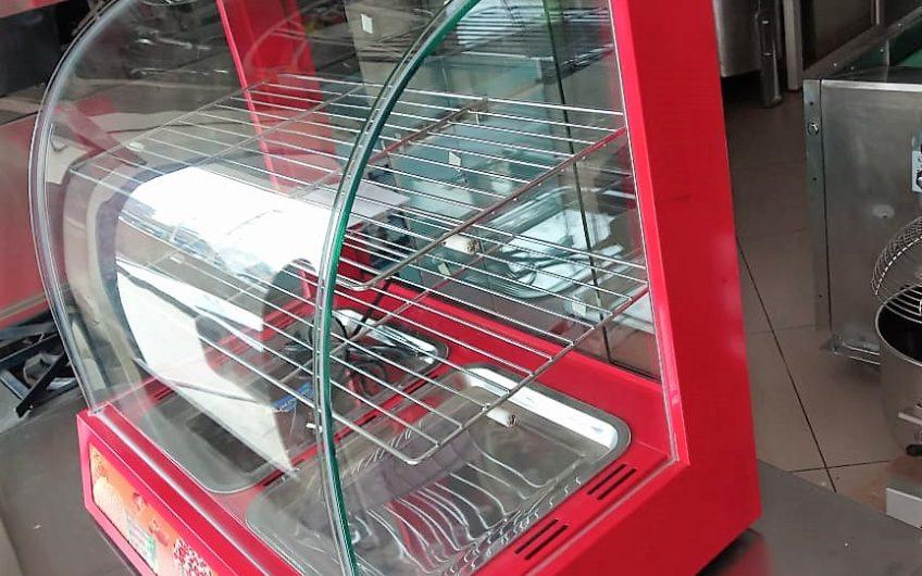 Chips Food Display Warmer